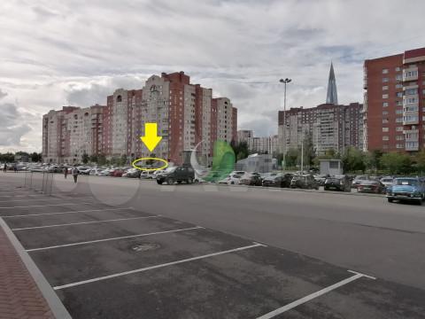 г.Санкт-Петербург ул. Туристская д 4 К 1